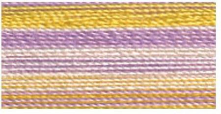 Aurifil - 50WT Cotton Thread -  Varigated SUNRIS