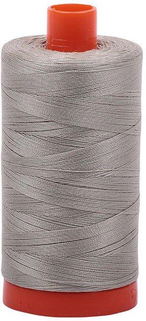 Aurifil - 50WT Cotton Thread -  BAMBOO