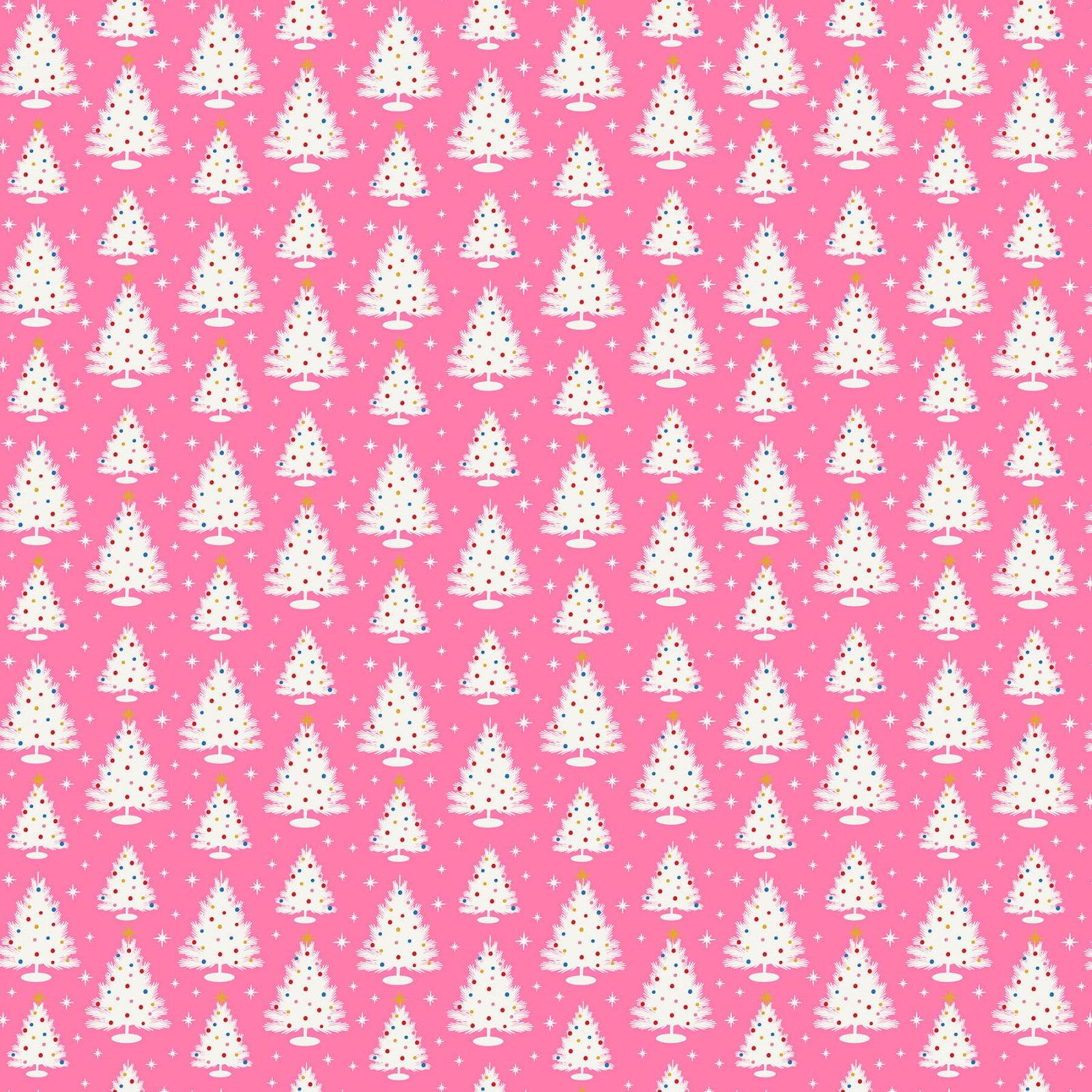 FIGO, Peppermint - Trees Pink