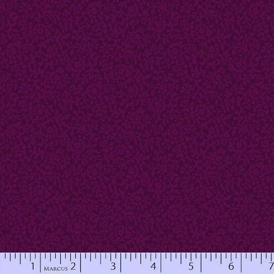 Getting to Know Hue by Marcus Brothers Purple 0136