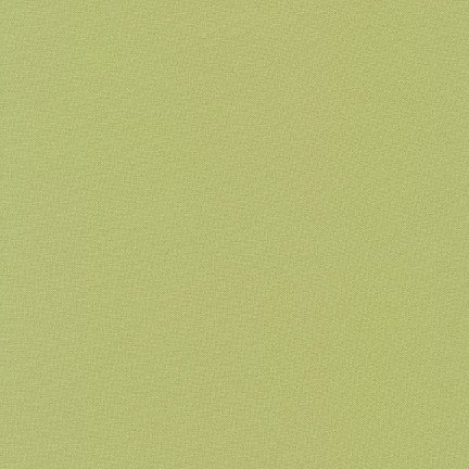 Kona Cotton Solid, Tarragon