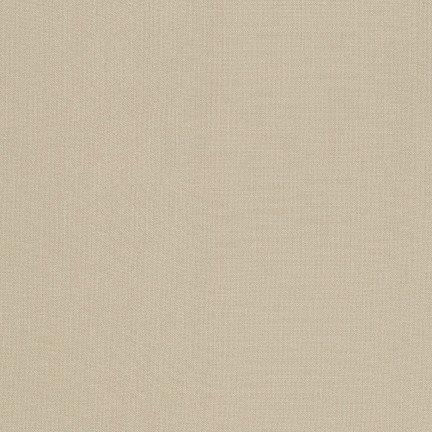 Kona Cotton Solid Parchment
