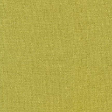 Kona Cotton Solid Artichoke