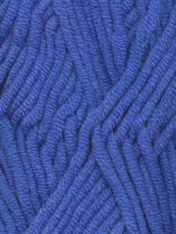 Euro Baby - Babe Soft Cotton Chunky - Blue