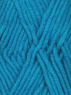 Euro Baby - Babe Soft Cotton Chunky - Teal