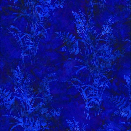 Bali Batiks Salvia by Hoffman Q2199-424