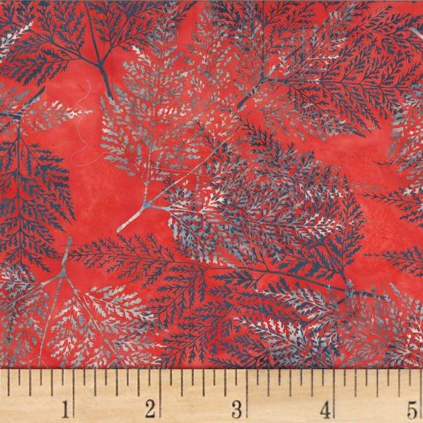 Bali Batiks Singapore by Hoffman Fabrics