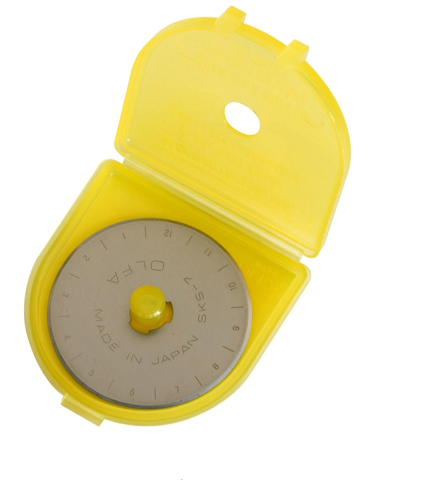 Olfa 45mm Rotary Cutter Blade