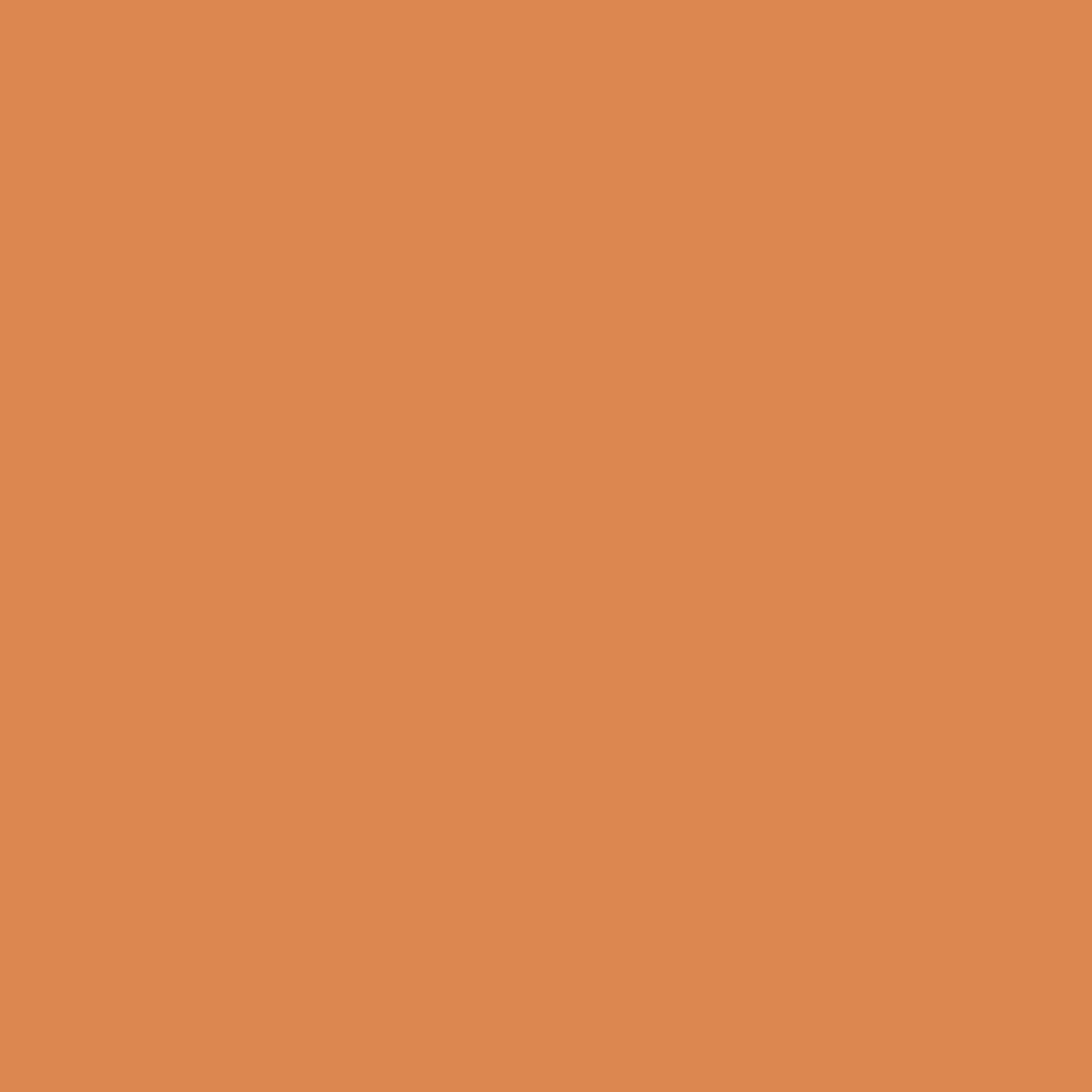 Riley Blake, Confetti Solid Pumpkin
