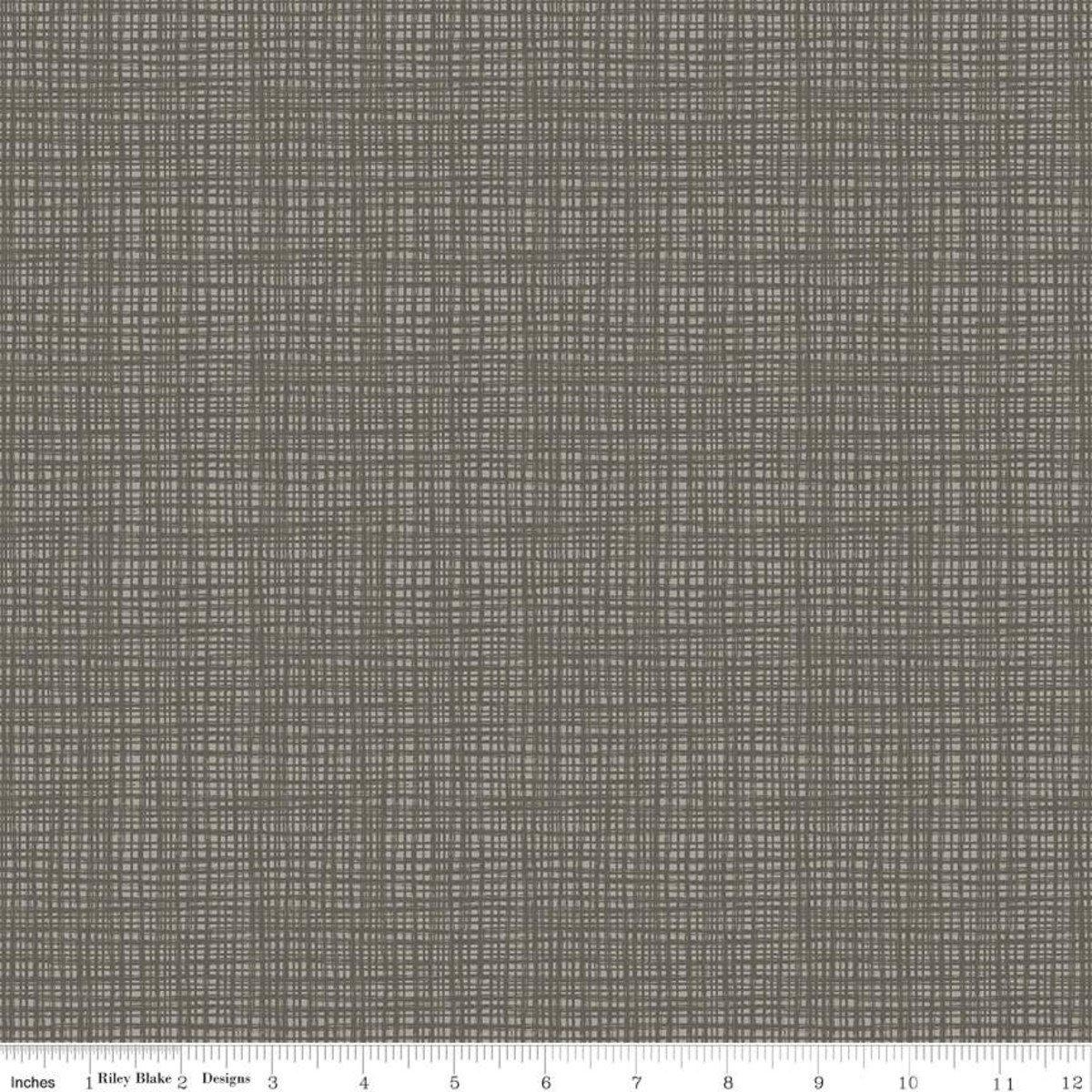 Riley Blake, Texture Basic, OVERCAST
