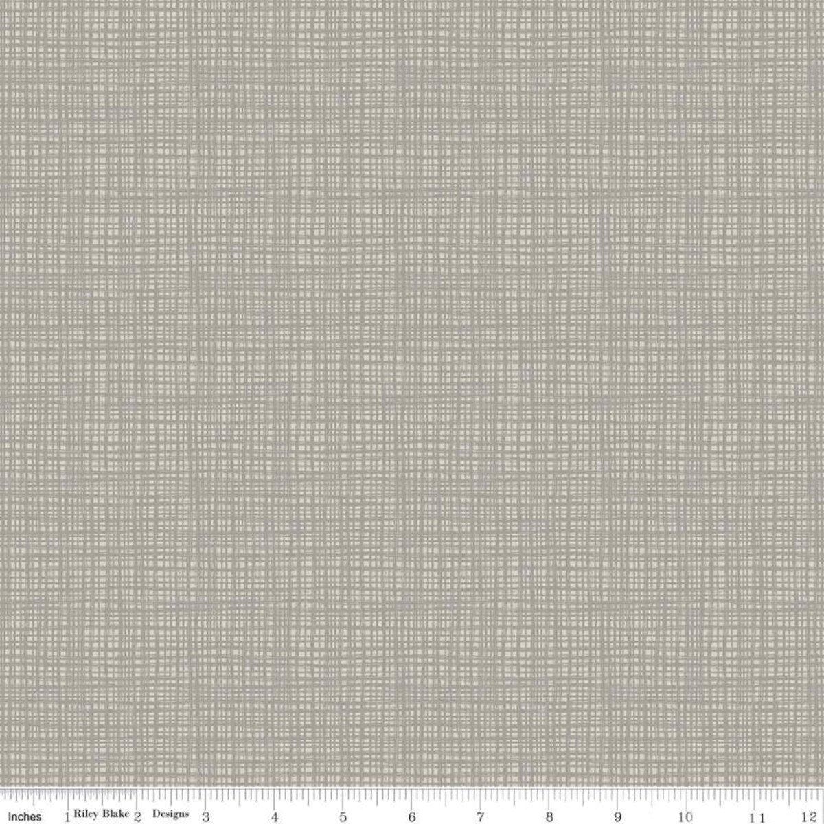 Riley Blake, Texture Basic, SLATE