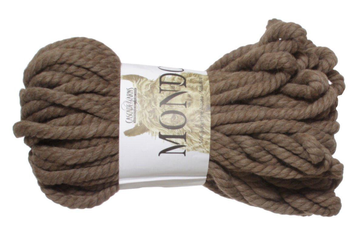 Cascade Yarns - Mondo - Brown
