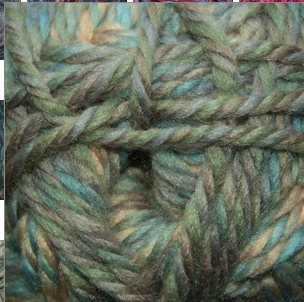 Cascade Yarns - Pacific Chunky Colorwave - Desert