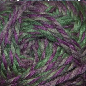 Cascade Yarns - Pacific Chunky Colorwave - Grapevine