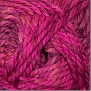 Cascade Yarns - Pacific Chunky Colorwave - Roses