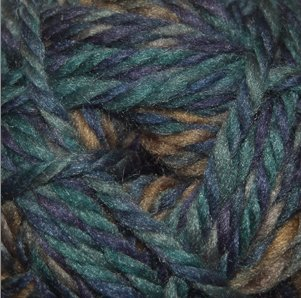 Cascade Yarns - Pacific Chunky Colorwave - Royal