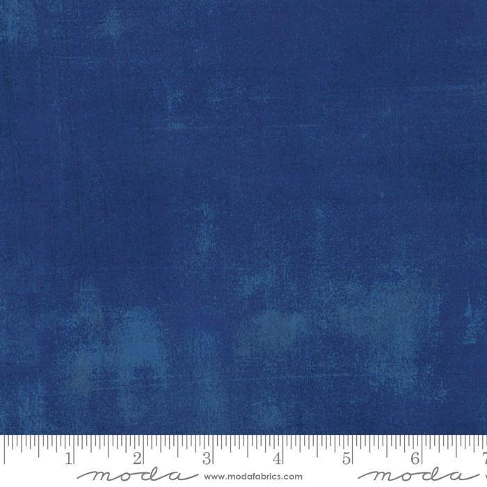 Grunge-Cobalt