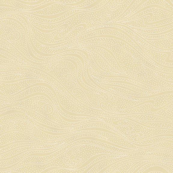 In the Beginning Color Movement - Cream