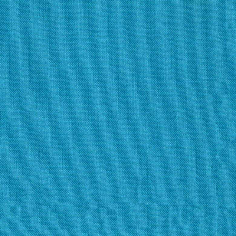 Cotton Couture Solid Turquoise by Michael Miller