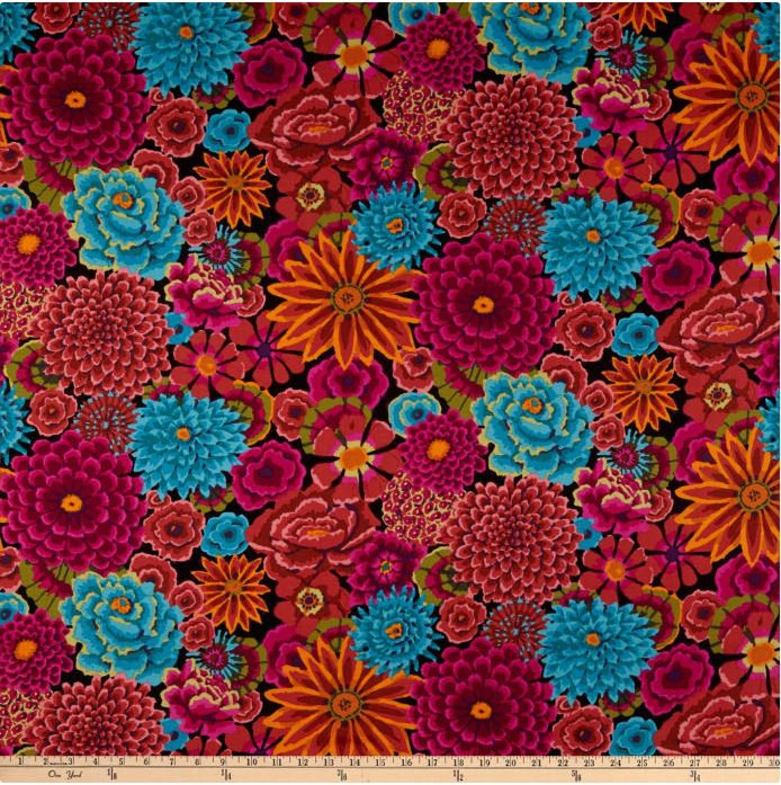 Kaffe Fassett, Enchanted