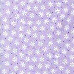 Flannel Floral Lavender by Robert Kaufman
