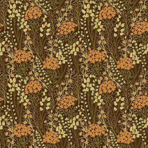 In The Beginning, Garden Delights III, Prarie Flowers GOLD