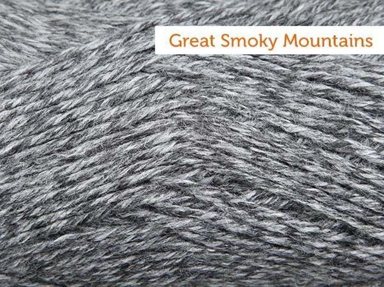 Lion Brand - Heartland - Great Smokey Mountains