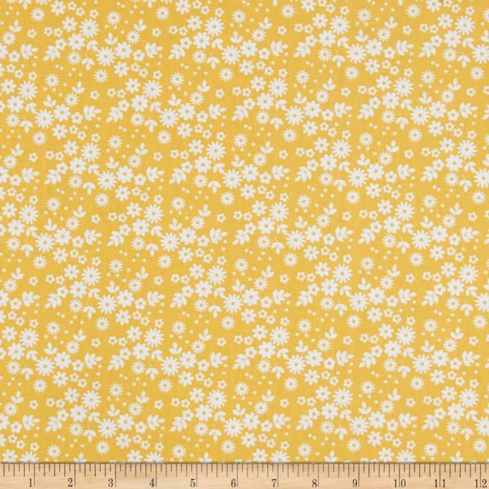 In The Beginning, Cherry Lemonade Flowers Yellow
