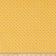 In The Beginning, Cherry Lemonade Rows of Cherries Yellow