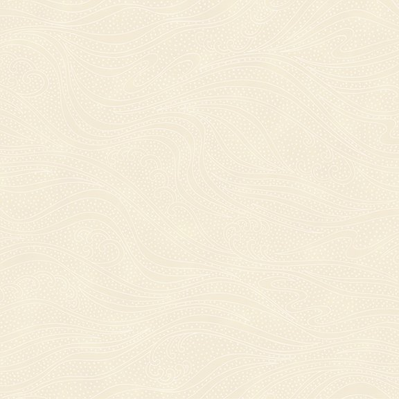 In the Beginning Color Movement Ivory