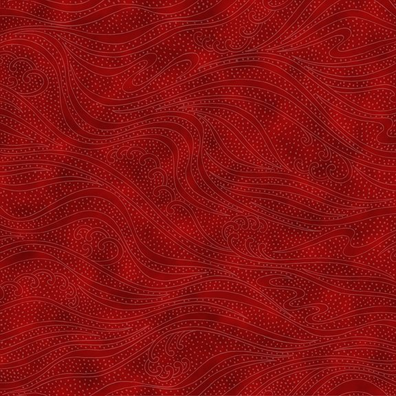 In the Beginning Color Movement - Ruby