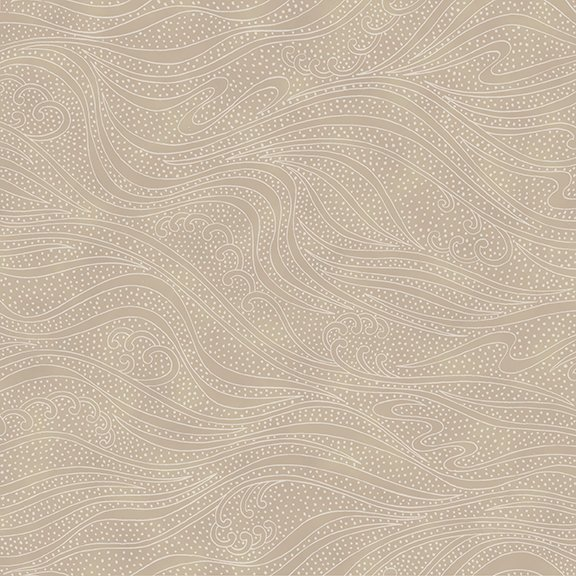 In the Beginning Color Movement - Taupe