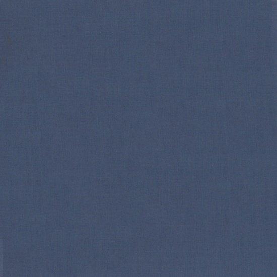 Indah Hand Dyed Dusty Blue by Hoffman Fabrics