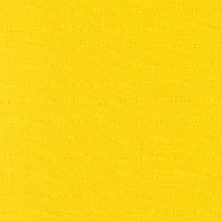 Kona Cotton Solid, Citrus