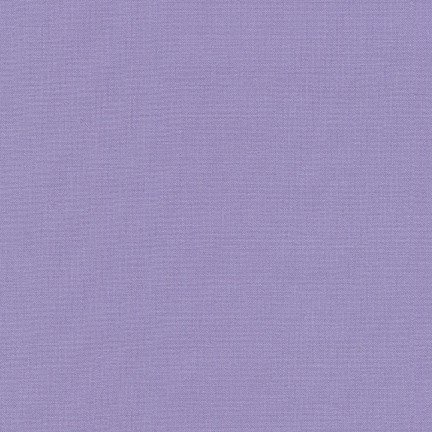 Kona Cotton Solid, Lavender