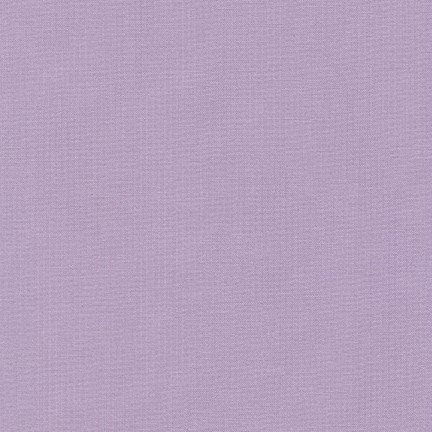 Kona Cotton Solid, Lilac