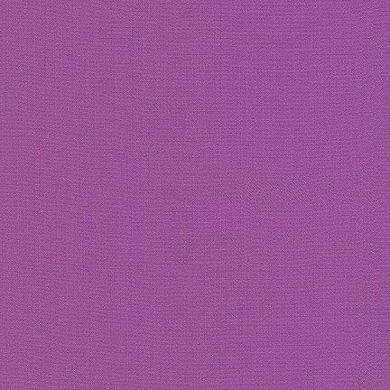 Kona Cotton Solid, Magenta