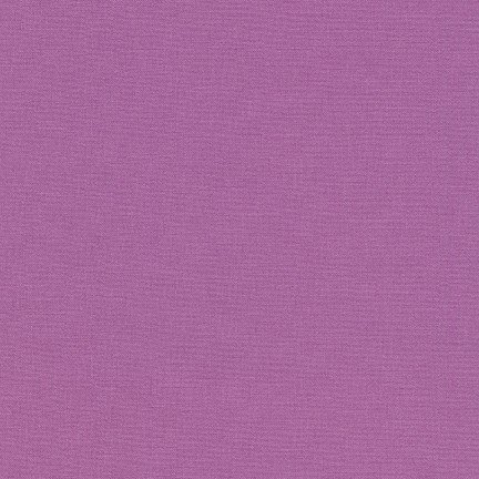 Kona Cotton Solid, Violet