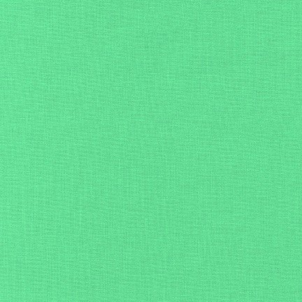 NEW Kona Cotton Solid Ferndale