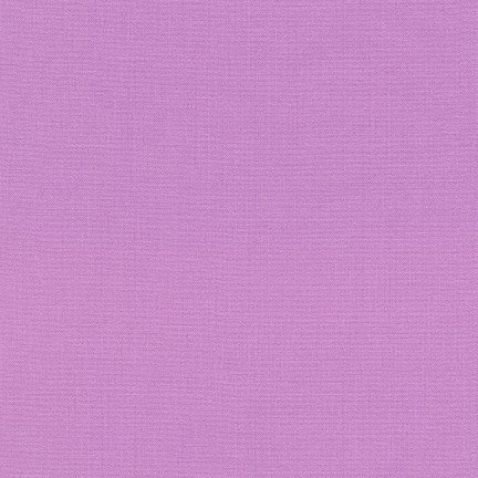 Kona Cotton Solid, Pansy