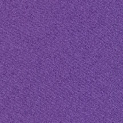 Kona Cotton Solid, Heliotrope