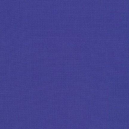 Kona Cotton Solid, Noble Purple