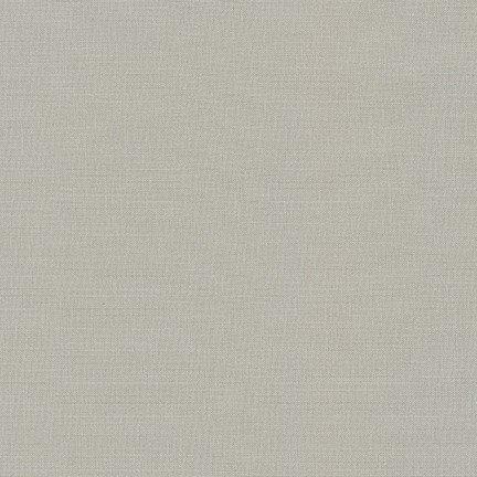 Kona Cotton Solid, Shitake