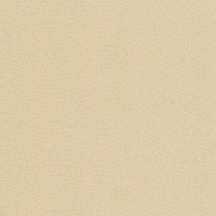 Kona Cotton Solid Khaki