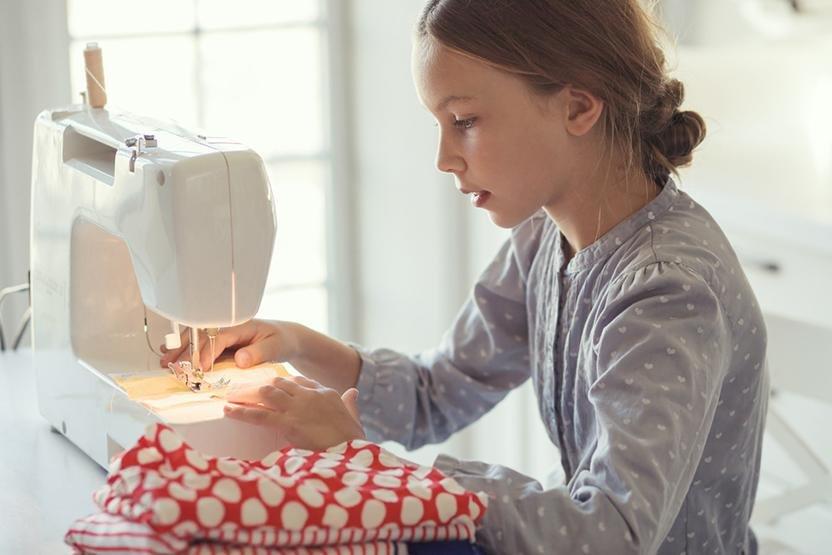 Northgate Kids Beginning Sewing 2 Days