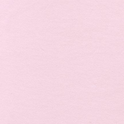 Laguna Jersey by Robert Kaufman - Light Pink