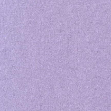 Laguna Jersey by Robert Kaufman -  Lavender