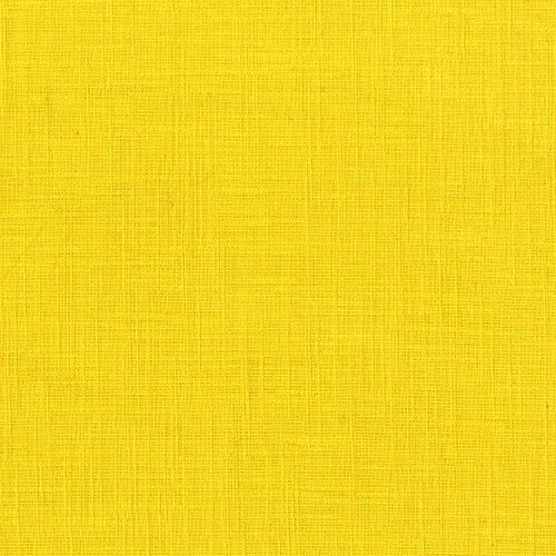 Textured Solid Yellow