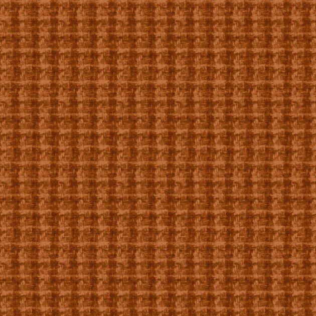 Maywood Studio Woolies Flannel Orange Double Weave