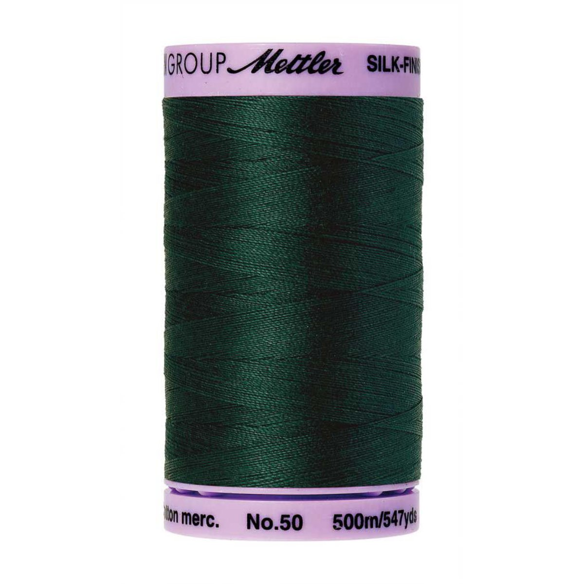 Mettler Silk Finish Cotton Thread Swamp